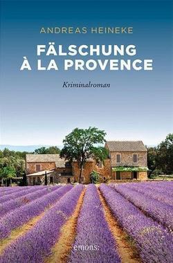Cover von: Fälschung à la Provence