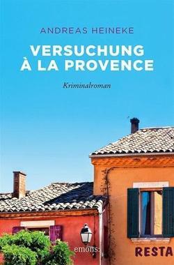 Cover von: Versuchung à la Provence