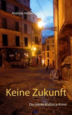Cover von: Keine Zukunft
