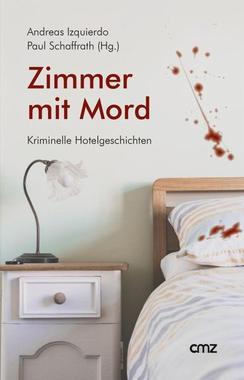 Cover von: Zimmer mit Mord