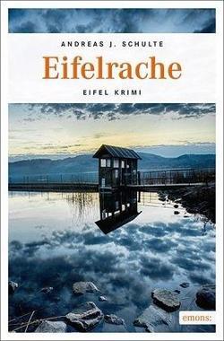 Cover von: Eifelrache