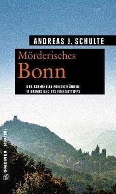 Cover von: Mörderisches Bonn