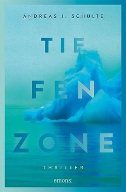 Cover von: Tiefenzone