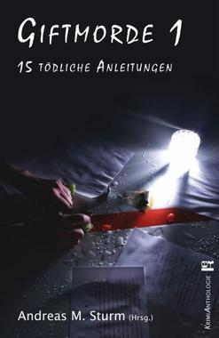 Cover von: Giftmorde 1