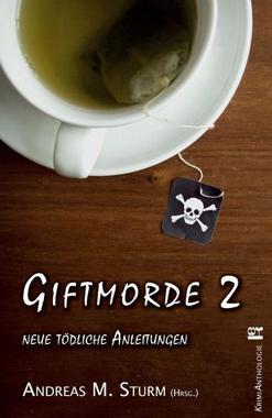 Cover von: Giftmorde 2