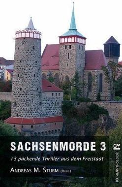 Cover von: Sachsenmorde 3