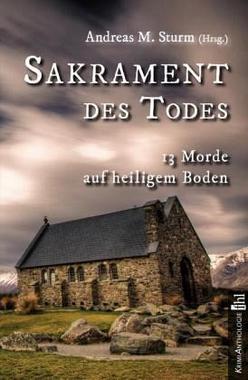 Cover von: Sakrament des Todes