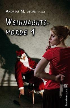 Cover von: Weihnachtsmorde 1