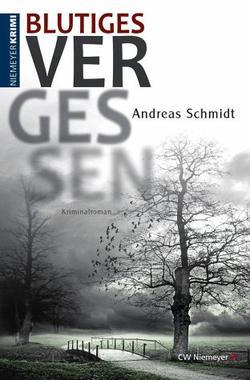 Cover von: Blutiges Vergessen
