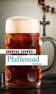 Cover von: Pfaffensud