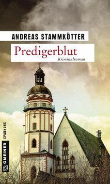 Cover von: Predigerblut