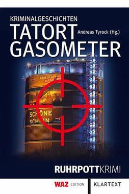 Cover von: Tatort Gasometer