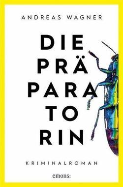 Cover von: Die Präparatorin