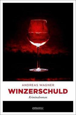 Cover von: Winzerschuld