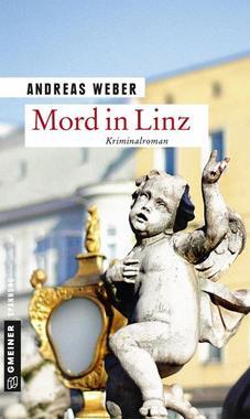 Cover von: Mord in Linz