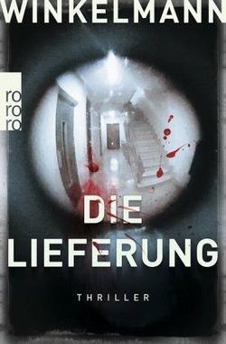 Cover von: Die Lieferung