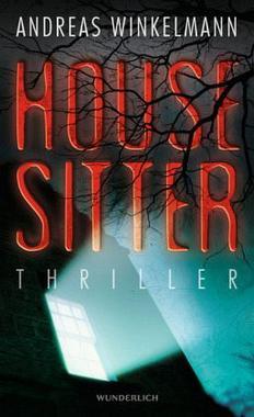 Cover von: Housesitter