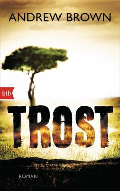 Cover von: Trost