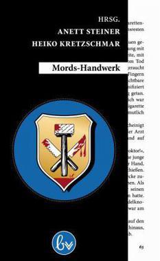 Cover von: Mords-Handwerk