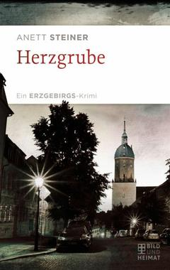 Cover von: Herzgrube