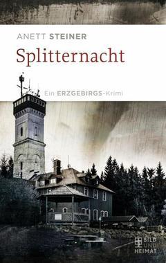 Cover von: Splitternacht