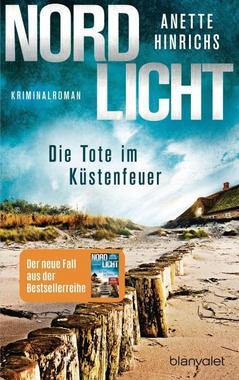 Cover von: Nordlicht: Die Tote im Küstenfeuer