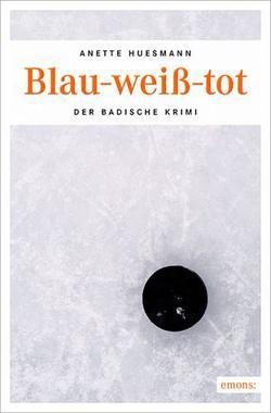 Cover von: Blau-weiß-tot