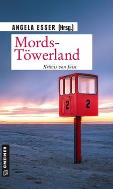 Cover von: Mords-Töwerland