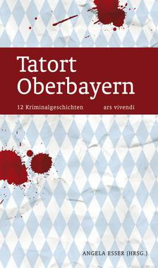 Cover von: Tatort Oberbayern