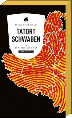 Cover von: Tatort Schwaben
