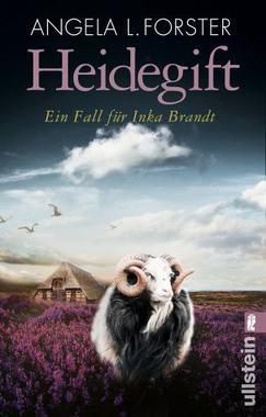 Cover von: Heidegift