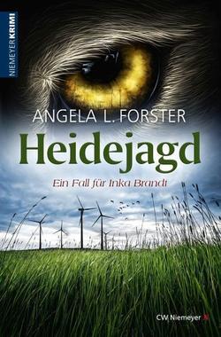 Cover von: Heidejagd
