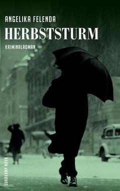 Cover von: Herbststurm