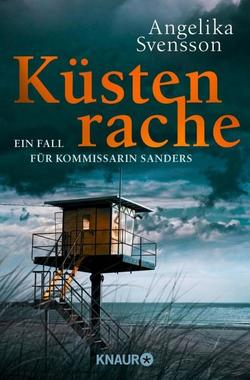 Cover von: Küstenrache