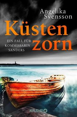 Cover von: Küstenzorn