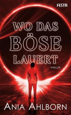 Cover von: Wo das Böse lauert