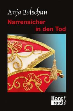 Cover von: Narrensicher in den Tod