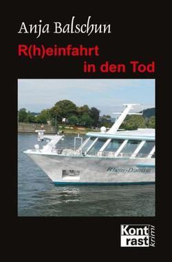 Cover von: R(h)einfahrt in den Tod