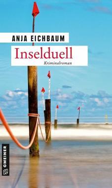 Cover von: Inselduell