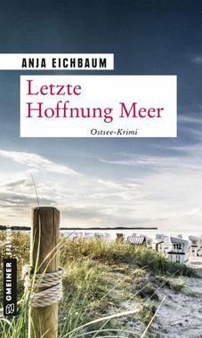 Cover von: Letzte Hoffnung Meer