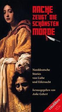 Cover von: Rache zeugt die schönsten Morde