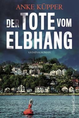 Cover von: Der Tote vom Elbhang
