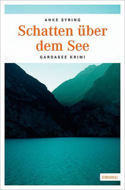 Cover von: Schatten über dem See
