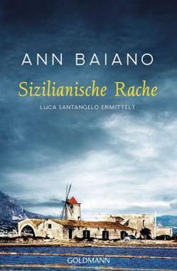 Cover von: Sizilianische Rache