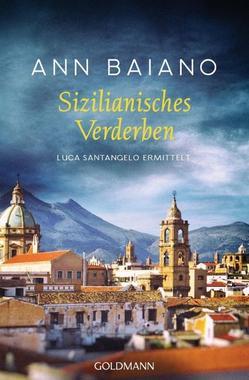 Cover von: Sizilianisches Verderben