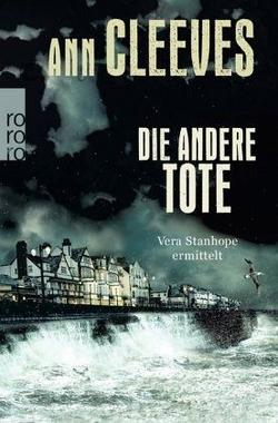 Cover von: Die andere Tote