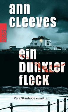 Cover von: Ein dunkler Fleck