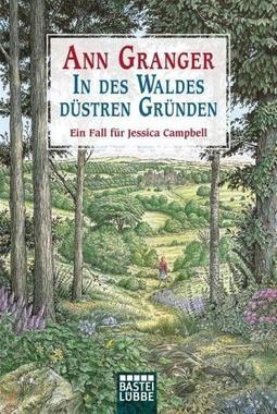 Cover von: In des Waldes düstren Gründen
