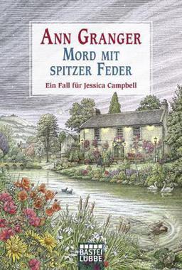 Cover von: Mord mit spitzer Feder