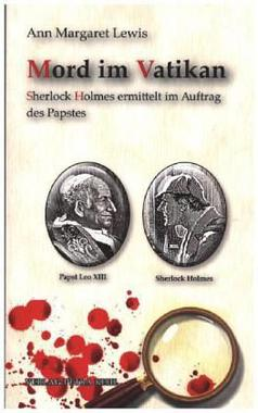 Cover von: Mord im Vatikan